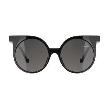 عینک آفتابی کد 55134