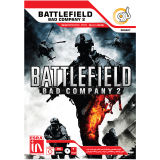 بازی گردو Battlefield Bad Company 2 مخصوص PC