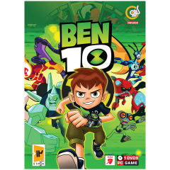 بازی گردو Ben 10 مخصوص PC