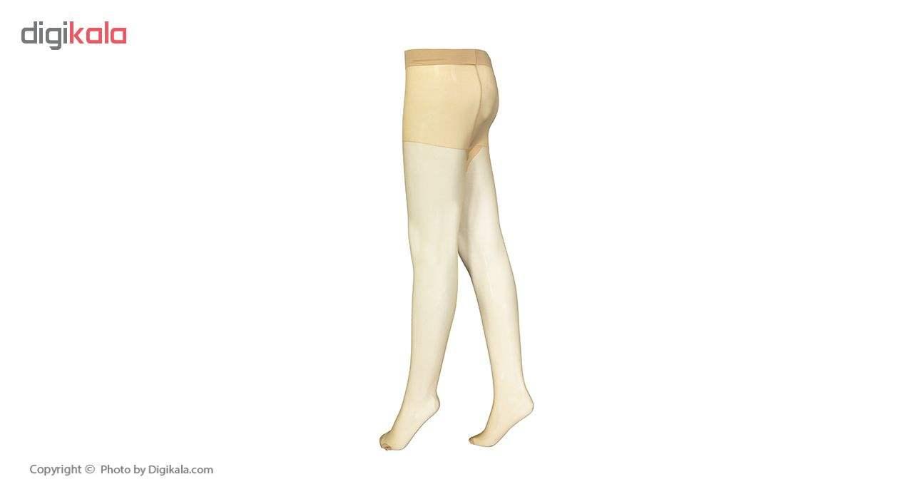 جوراب شلواری زنانه پنتی مدل 15D main 1 2