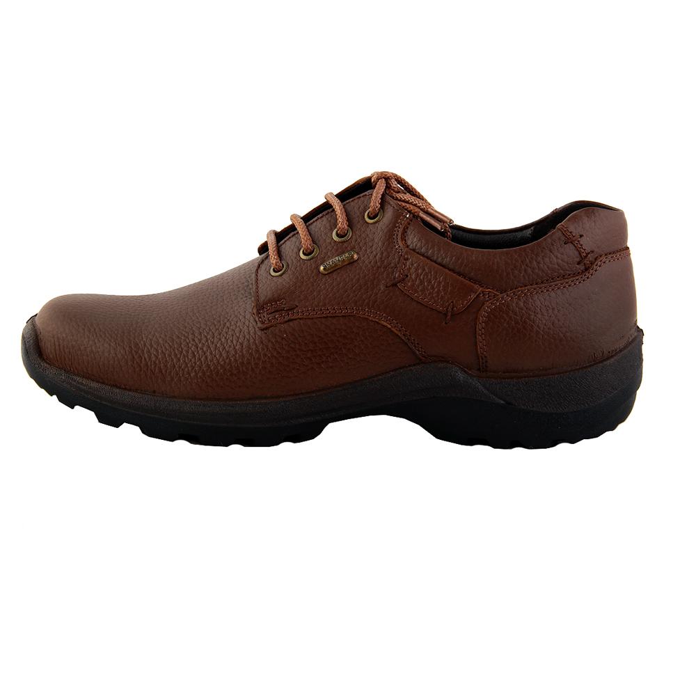 کفش مردانه شهپر مدل 1402 کد 015