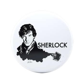 پیکسل طرح Sherlock 2