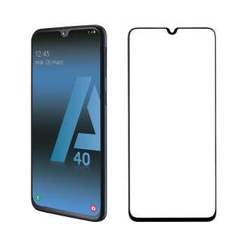 محافظ صفحه نمایش 5D مدل D68 مناسب برای گوشی موبایل سامسونگ Galaxy A40