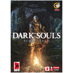 بازی گردو Dark Souls Remastered مخصوص PC