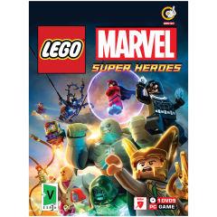 بازی گردو Lego Marvel Super Heroes مخصوص PC thumb
