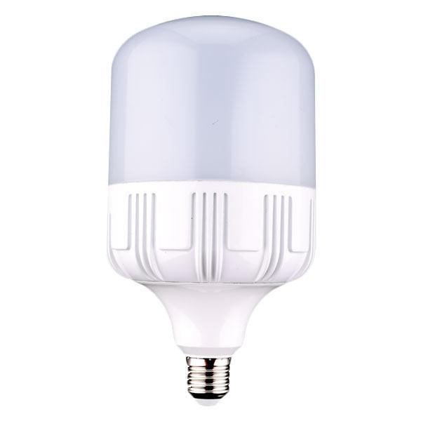 لامپ ال ای دی 50 وات نور صرام  مدل T125 پایه E27