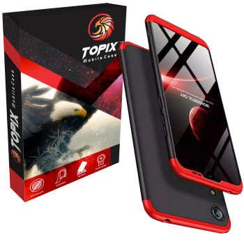 کاور تاپیکس مدل Hard مناسب برای گوشی موبایل آنر 8A