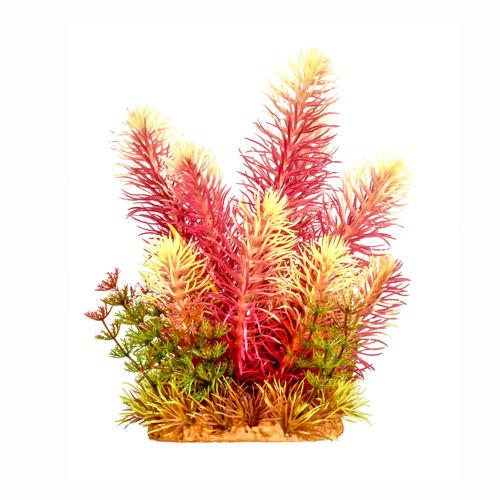 گیاه مصنوعی آکواریوم کد 60514