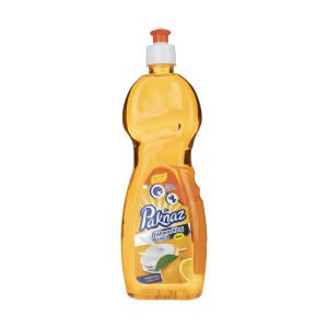 مایع ظرفشویی پاکناز مدل Orange حجم 700 میلی لیتر