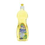 مایع ظرفشویی پاکناز مدل Lemon حجم 700 میلی لیتر thumb