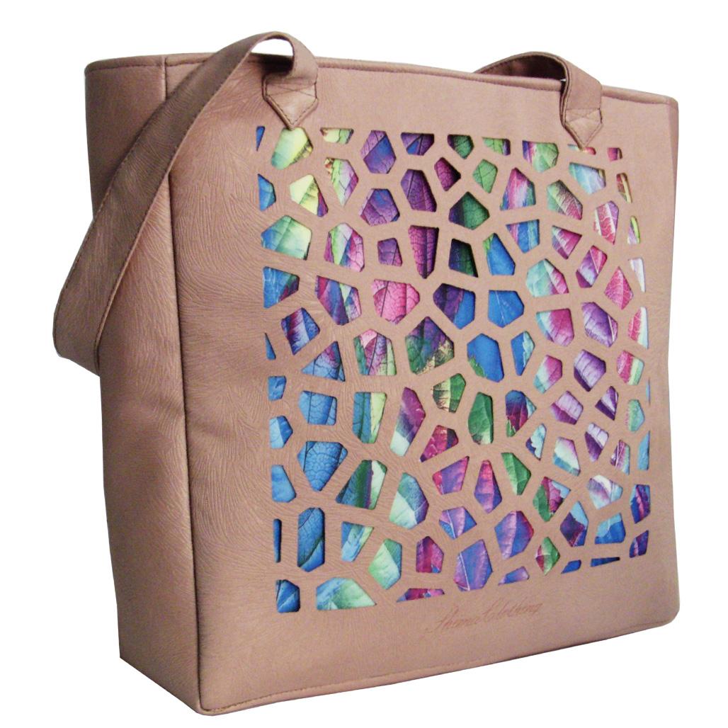 خرید                      کیف دوشی پارچه ای کد 1690770660