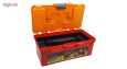 جعبه ابزار مدرن مدل ms302  thumb 2