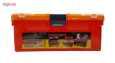 جعبه ابزار مدرن مدل ms302  thumb 1