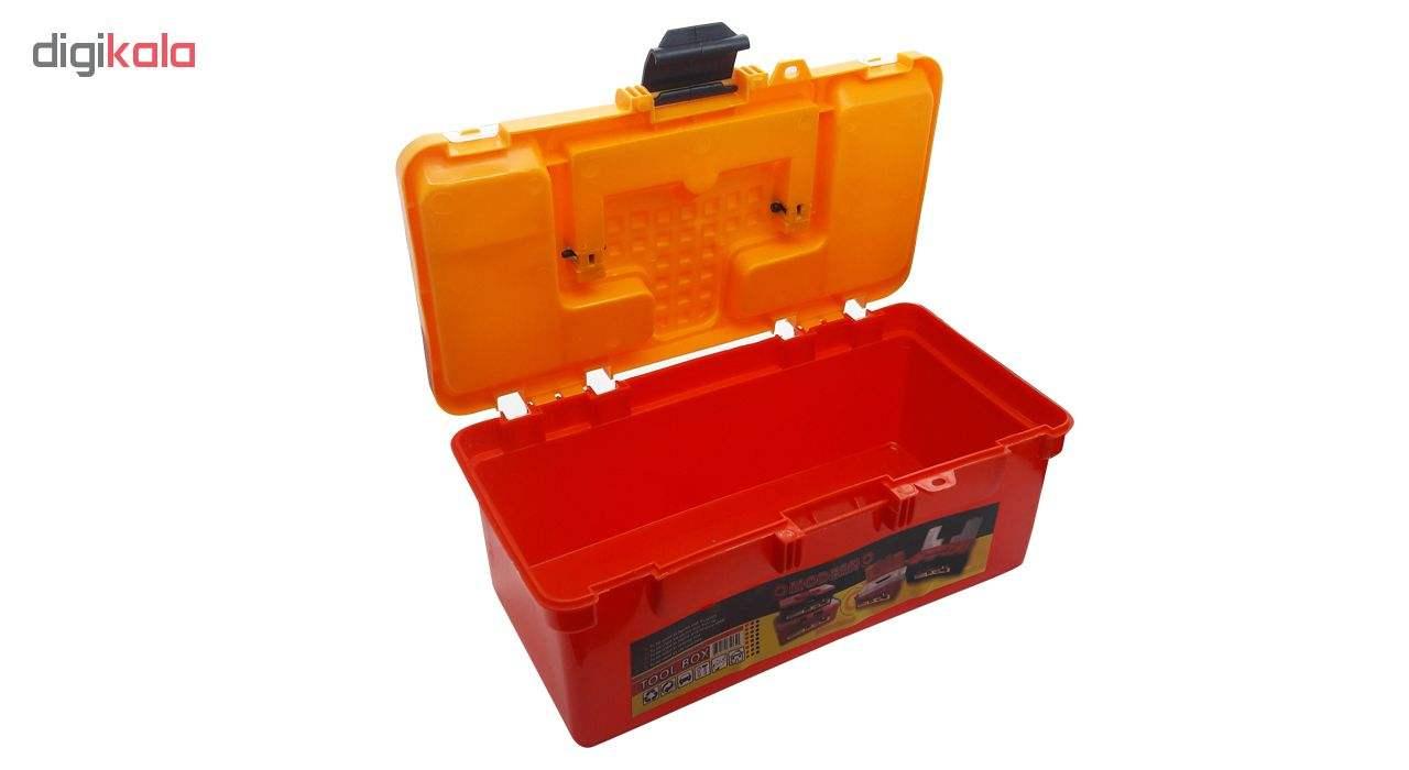 جعبه ابزار مدرن مدل ms302  main 1 5