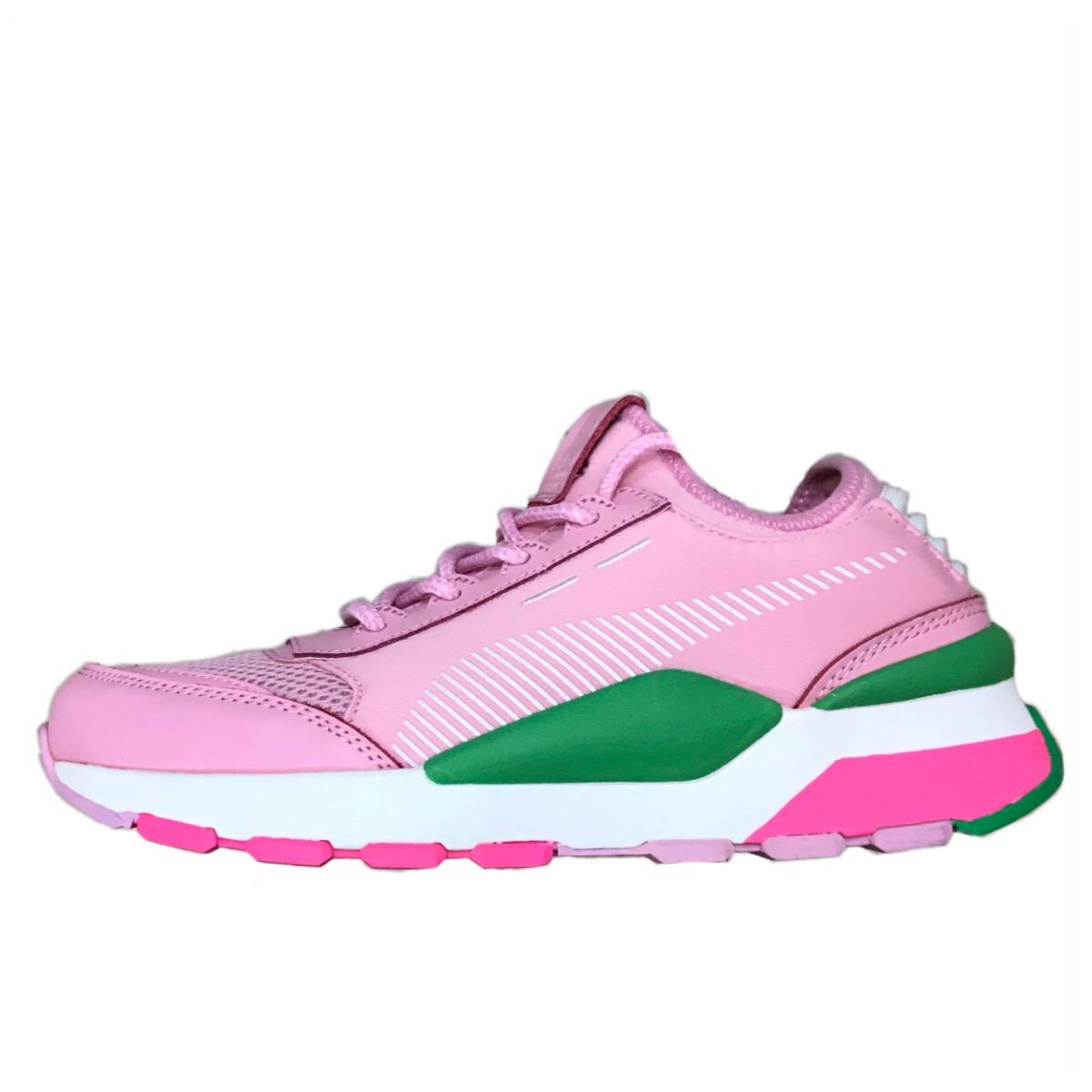 کفش مخصوص پیاده روی زنانه مدل RS کد ۰۱۱