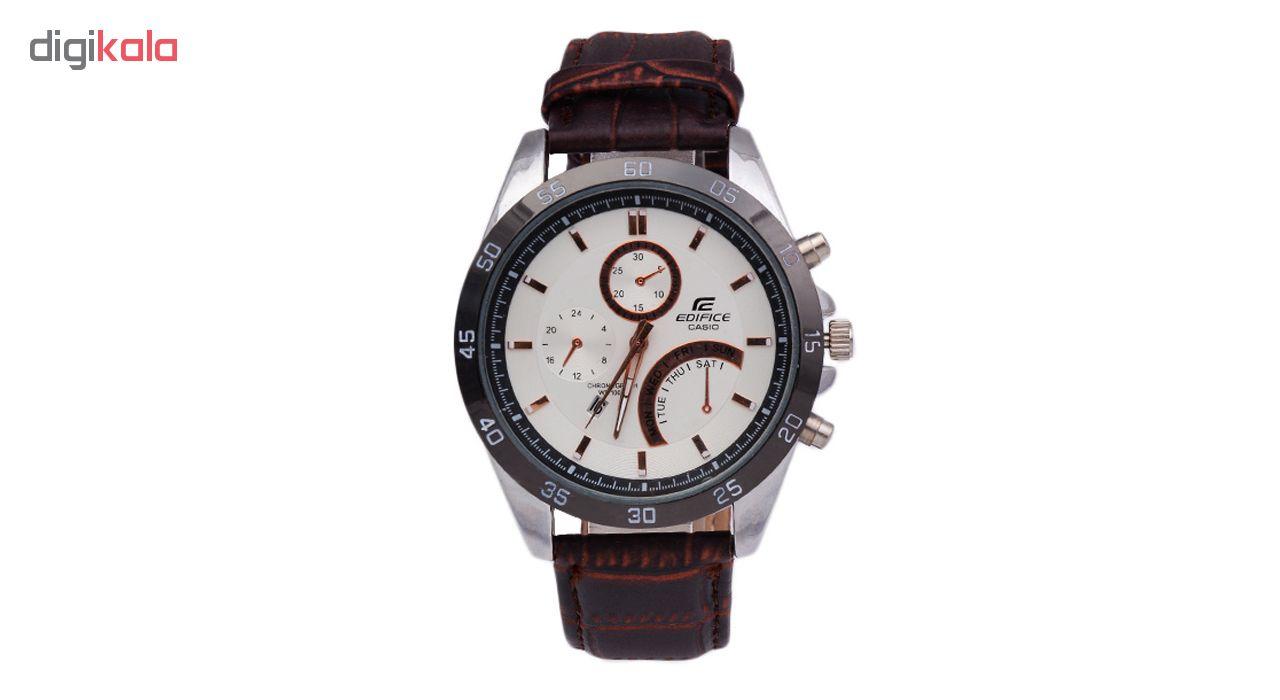 خرید ساعت مچی عقربه ای مردانه مدل CM-BrWh