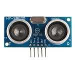 سنسور تشخیص فاصله مدل SRF05