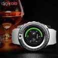 ساعت هوشمند ورنا مدل V88 thumb 8