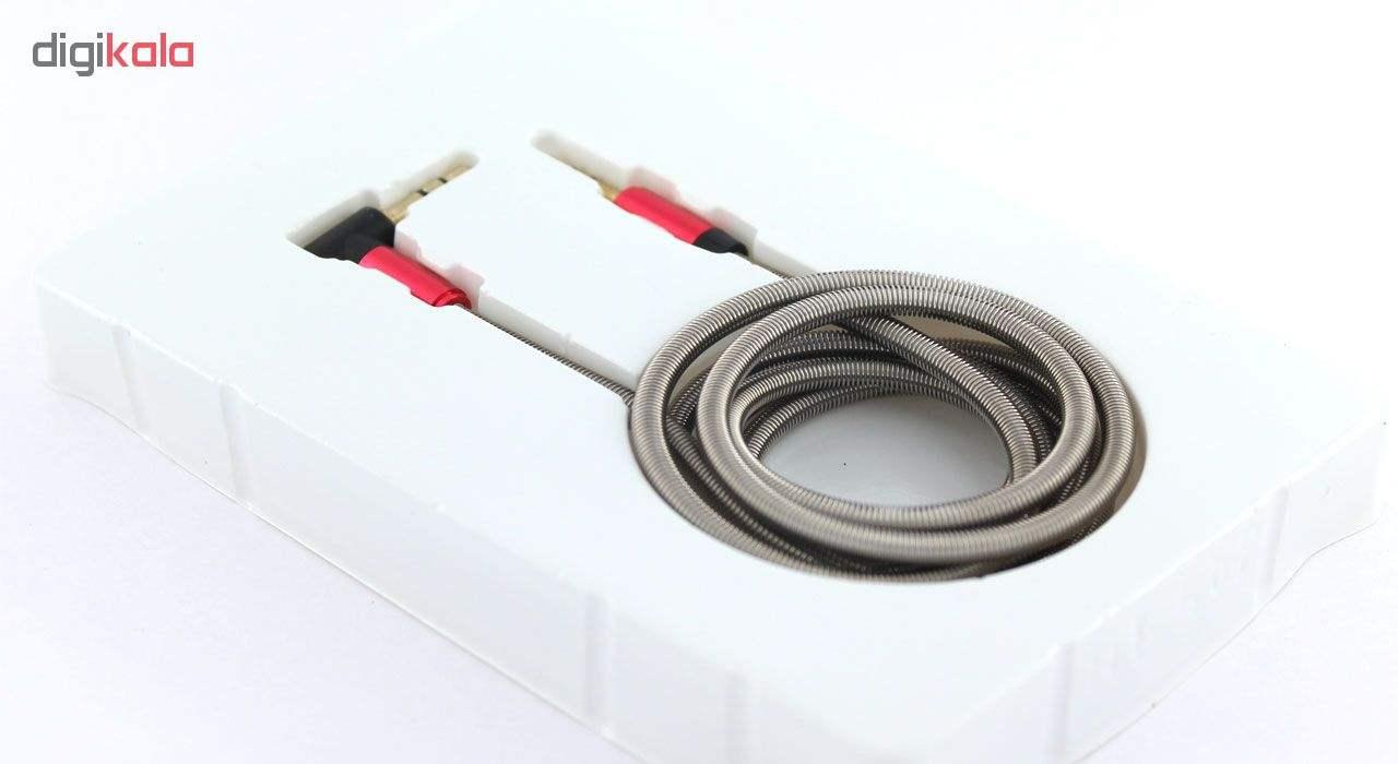 کابل AUX مدل Pi-S720 طول 1.2 متر main 1 2