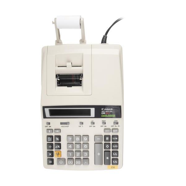 ماشین حساب کانن مدل MP1411-DL