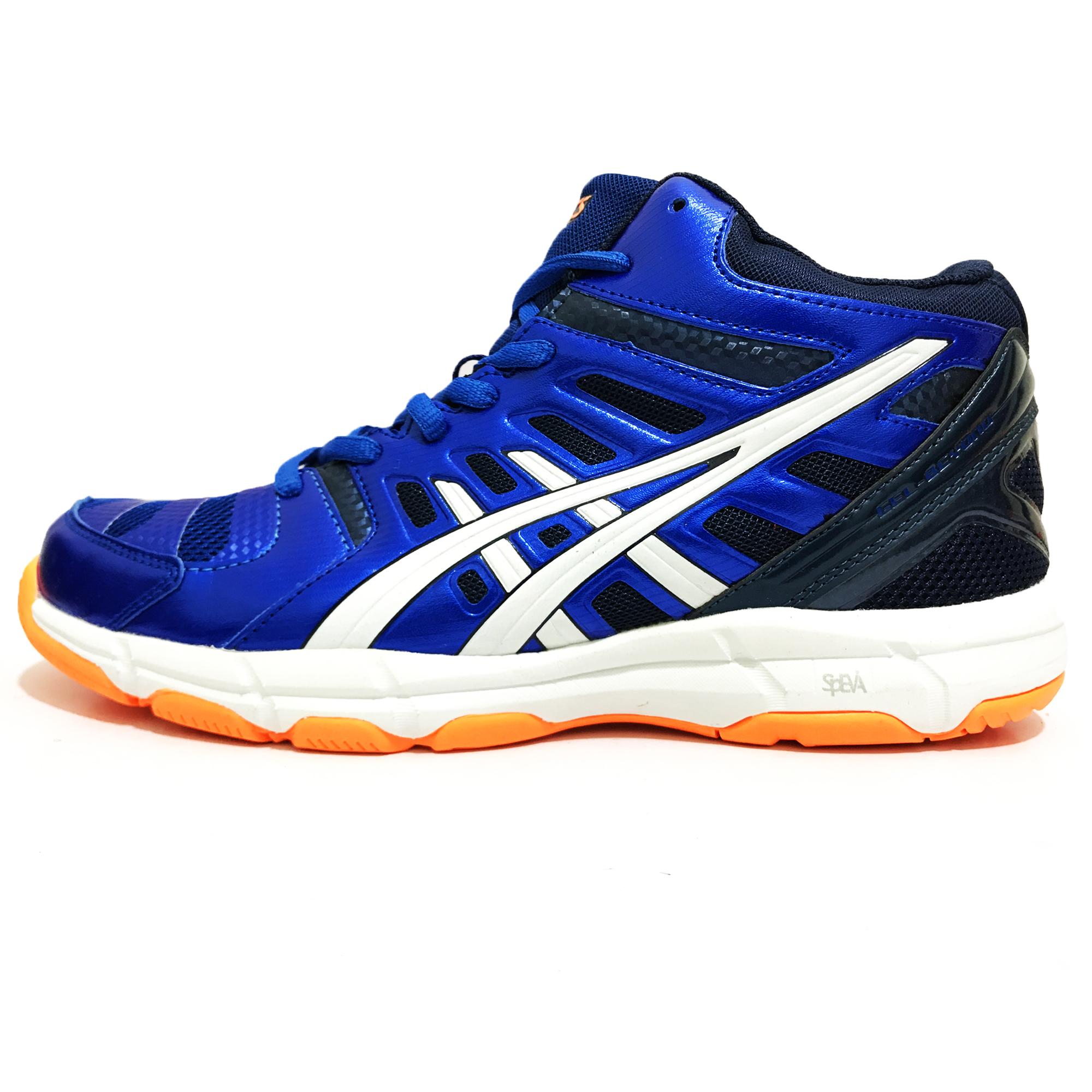 کفش والیبال مردانه مدل ASC/BLU