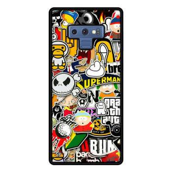کاور آکام مدل AN90056 مناسب برای گوشی موبایل سامسونگ Galaxy Note 9 thumb