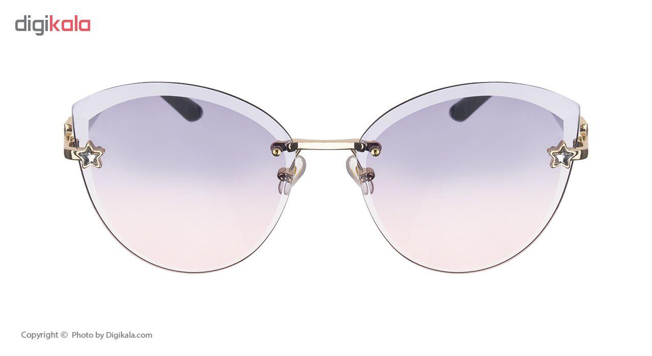 عینک آفتابی زنانه سرتینو کد 37754