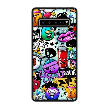 کاور آکام مدل AS100057 مناسب برای گوشی موبایل سامسونگ Galaxy S10