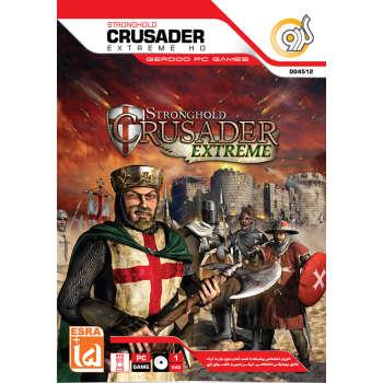 بازی Stronghold Crusader گردو مخصوص PC