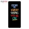 کاور آکام مدل AN90058 مناسب برای گوشی موبایل سامسونگ Galaxy Note 9 main 1 1