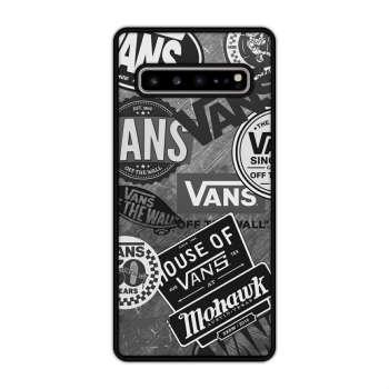 کاور آکام مدل AS100059 مناسب برای گوشی موبایل سامسونگ Galaxy S10