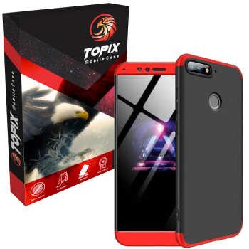 کاور تاپیکس مدل Hard مناسب برای گوشی موبایل آنر 7A