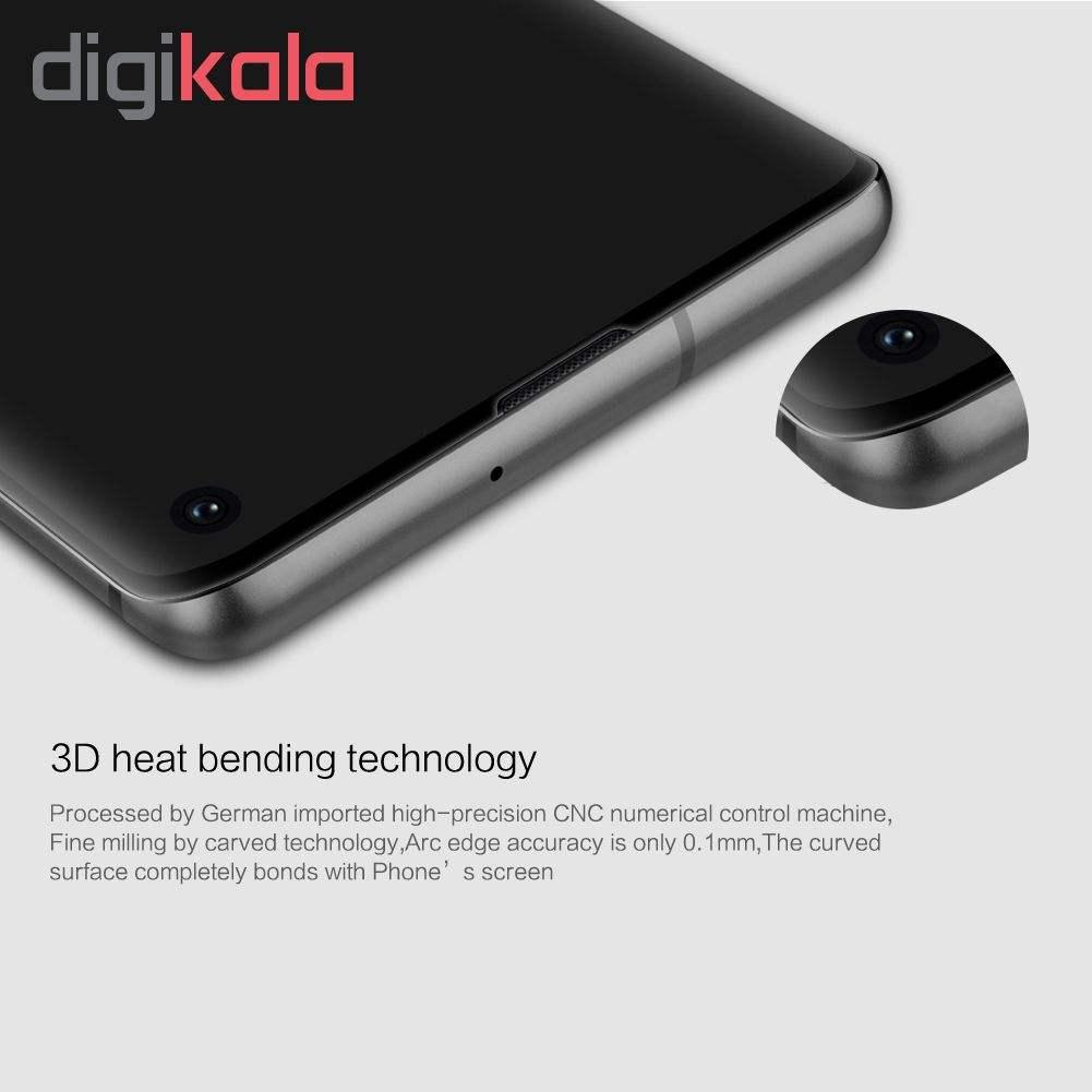 محافظ صفحه نمایش نیلکین مدل CP plus MAX مناسب برای گوشی موبایل سامسونگ Galaxy S10  main 1 7