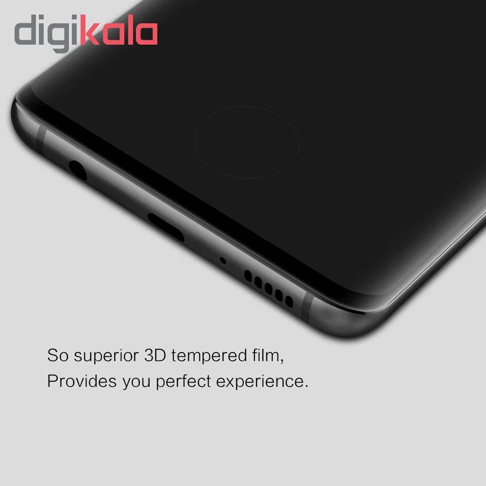محافظ صفحه نمایش نیلکین مدل CP plus MAX مناسب برای گوشی موبایل سامسونگ Galaxy S10  main 1 12