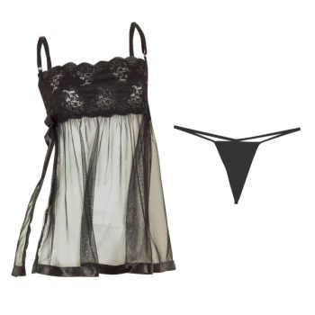 لباس خواب زنانه مدل LK02