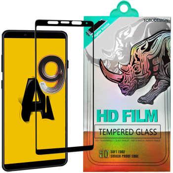 محافظ صفحه نمایش مدل HD1075D مناسب برای گوشی موبایل سامسونگ Galaxy A9 Star Pro 2018