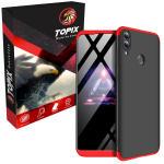 کاور تاپیکس مدل Hard مناسب برای گوشی موبایل آنر 8C thumb