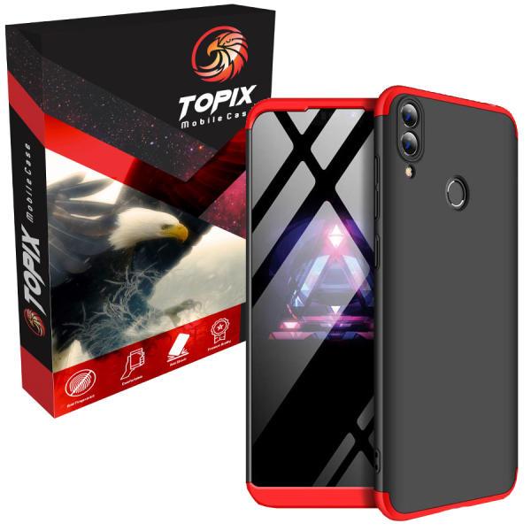 کاور تاپیکس مدل Hard مناسب برای گوشی موبایل آنر 8C
