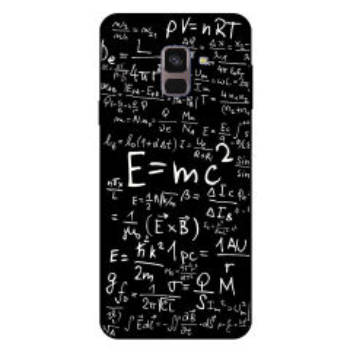 کاور کی اچ کد 6297 مناسب برای گوشی موبایل سامسونگ Galaxy J6 2018