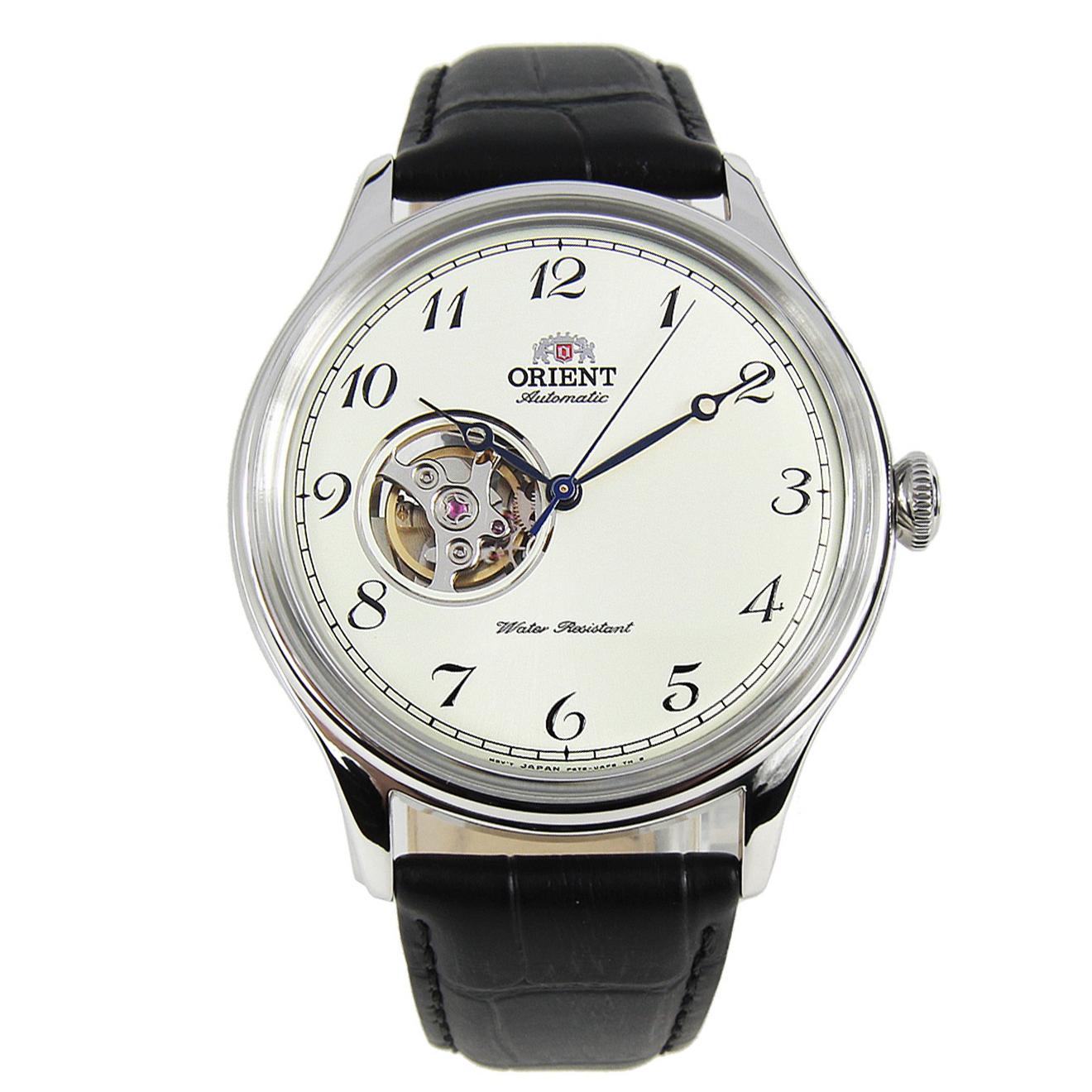 ساعت مچی عقربه ای مردانه اورینت مدل RA-AG0014S00C