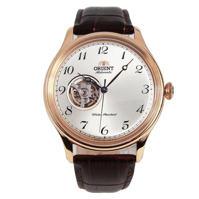 ساعت مچی عقربه ای مردانه اورینت مدل RA-AG0012S00C