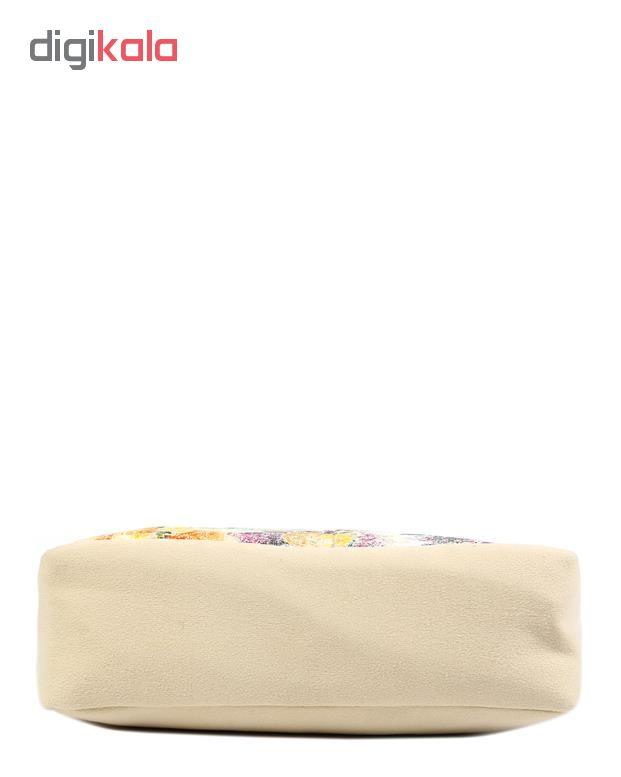 خرید                      کیف دوشی پارچه ای کد 1690670644