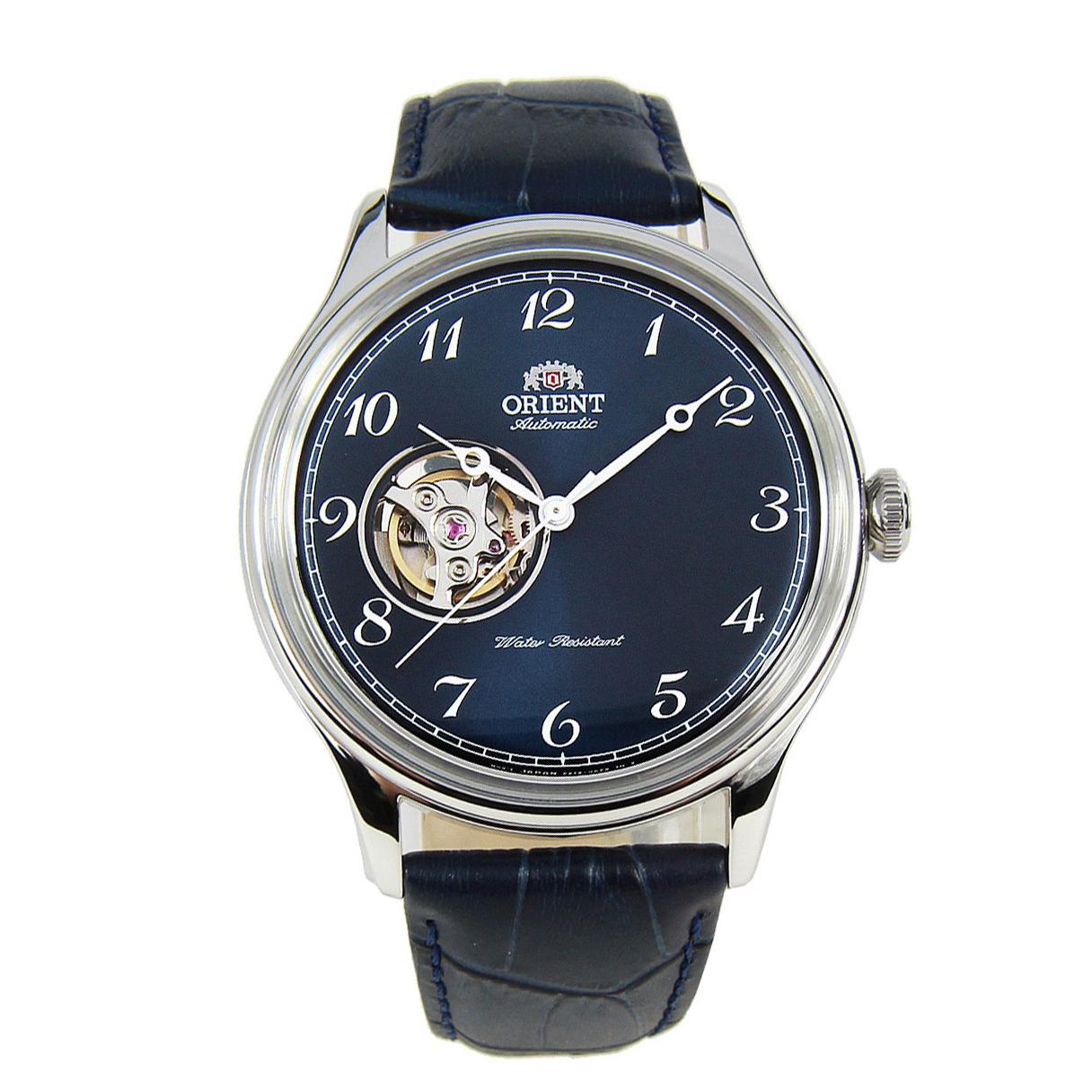 کد تخفیف                                      ساعت مچی عقربه ای مردانه اورینت مدل RA-AG0015L00C