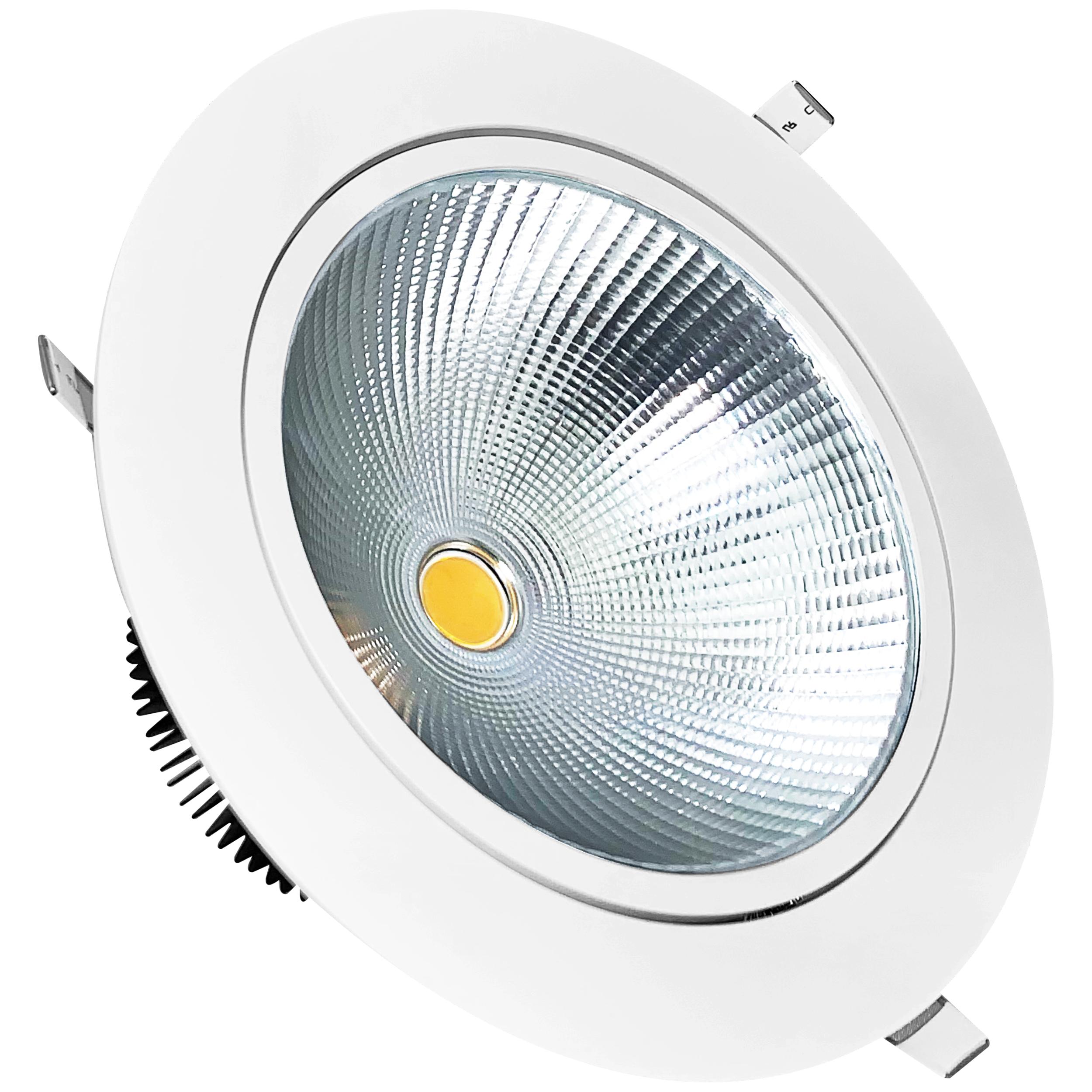چراغ سقفی 60 وات  اف ای سی کد 321