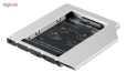براکت هارد اینترنال مدل HDD-9.5 thumb 2