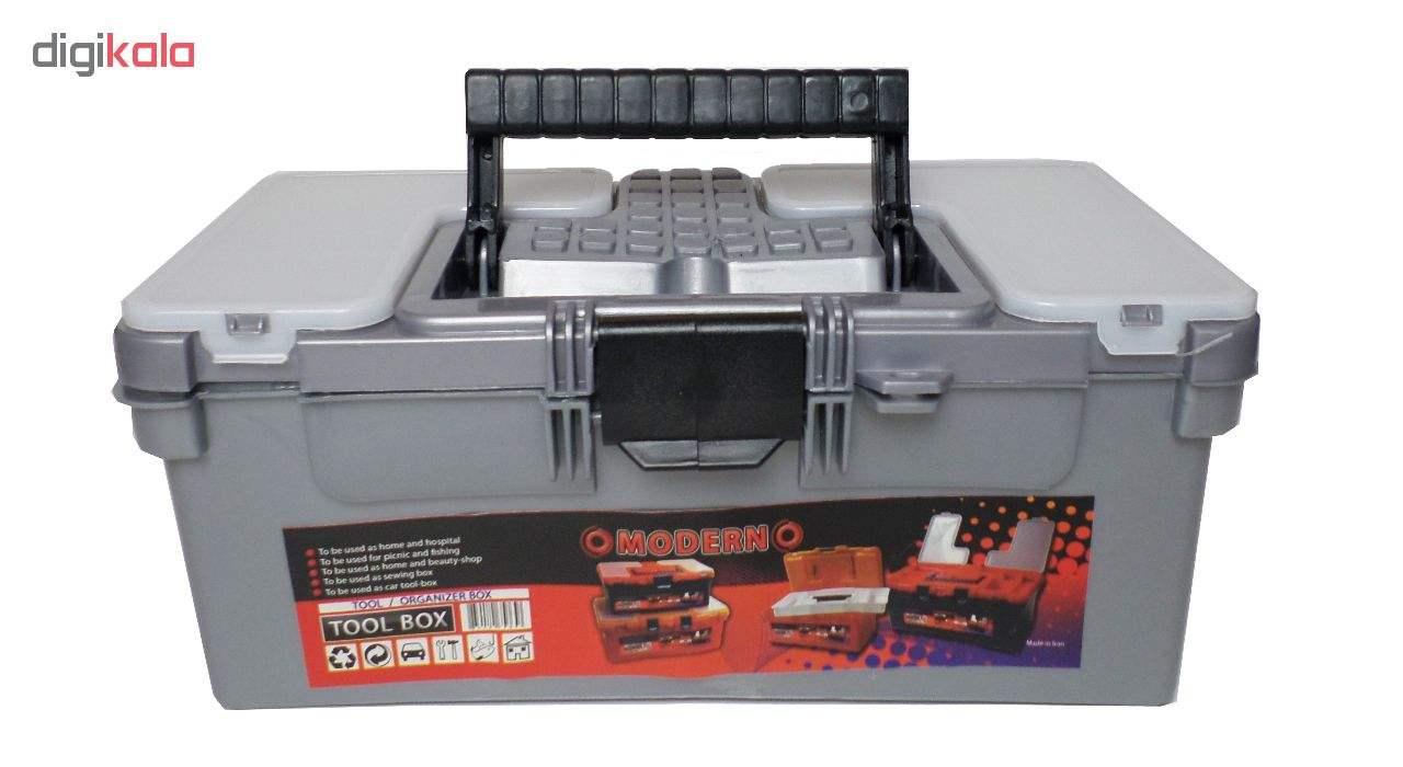 جعبه ابزار مدل 011 thumb 1