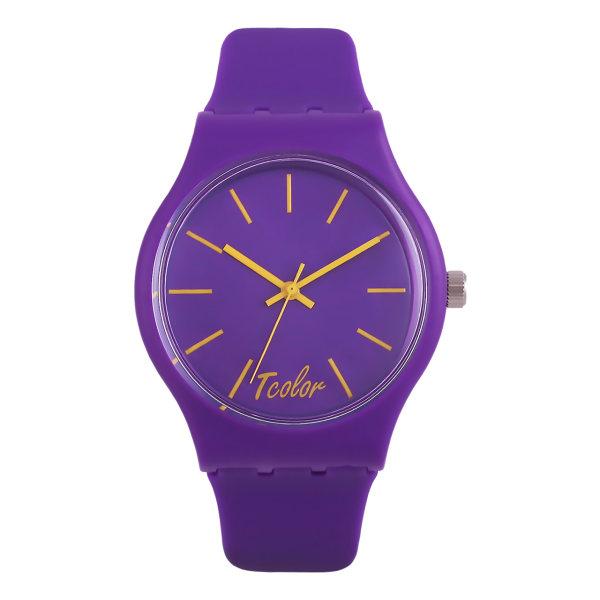 ساعت مچی  عقربه ای زنانه تی کالر مدل   TU006