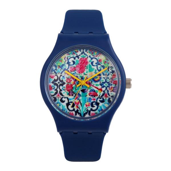 ساعت مچی عقربه ای زنانه تی کالر مدل   TU003