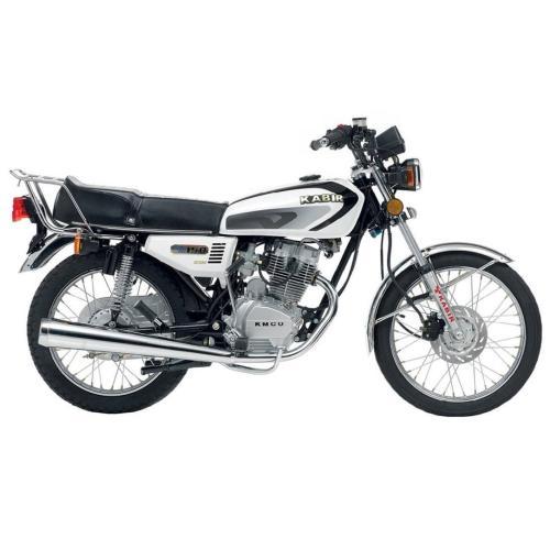 موتورسیکلت کبیر مدل KM 150 سال 1398