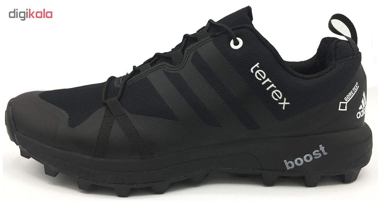 کفش مخصوص پیاده روی و دویدن آدیداس مدل TERREX AGRAVIC GTX-MA  غیر اصل